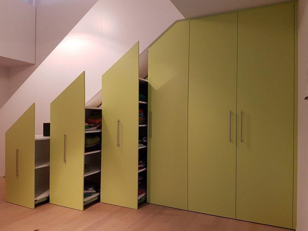 Jutzi's Schrankladen Ag  Unter Oder Über Treppen von Schrank Unter Treppe Kaufen Photo