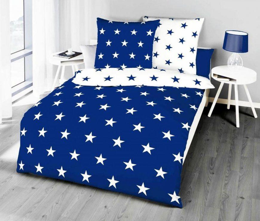Kaeppel Biber Stern Wende Bettwäsche Sterne Stars  Real von Bettwäsche Mit Sternen 155X220 Bild