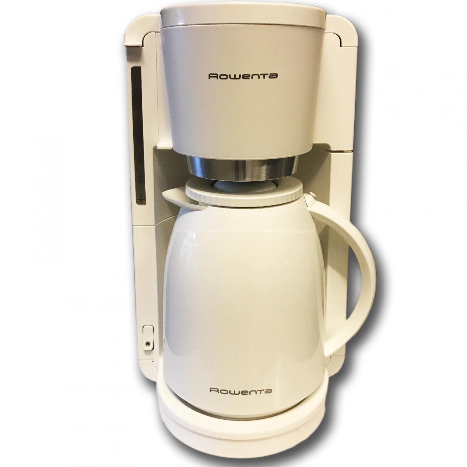 Kaffeemaschine Kaffeeautomat Rowenta Ct 3801 Filter 12 Tassen von Braun Kaffeemaschine Mit Thermoskanne Photo
