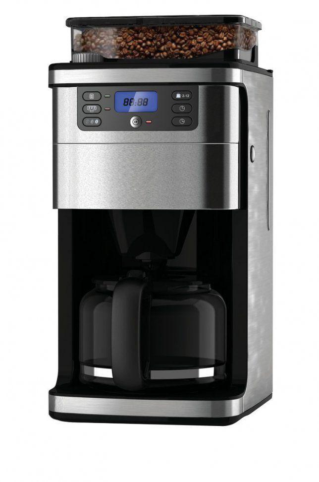 Kaffeemaschine Mit Mahlwerk Günstig Online Kaufen  Real von Beste Filterkaffeemaschine Der Welt Photo