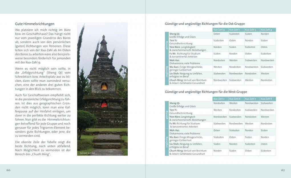 Kalender Des Alten Wissens  Praktische Tipps Und Basiswissen Aus von Feng Shui Kua Zahl Bild