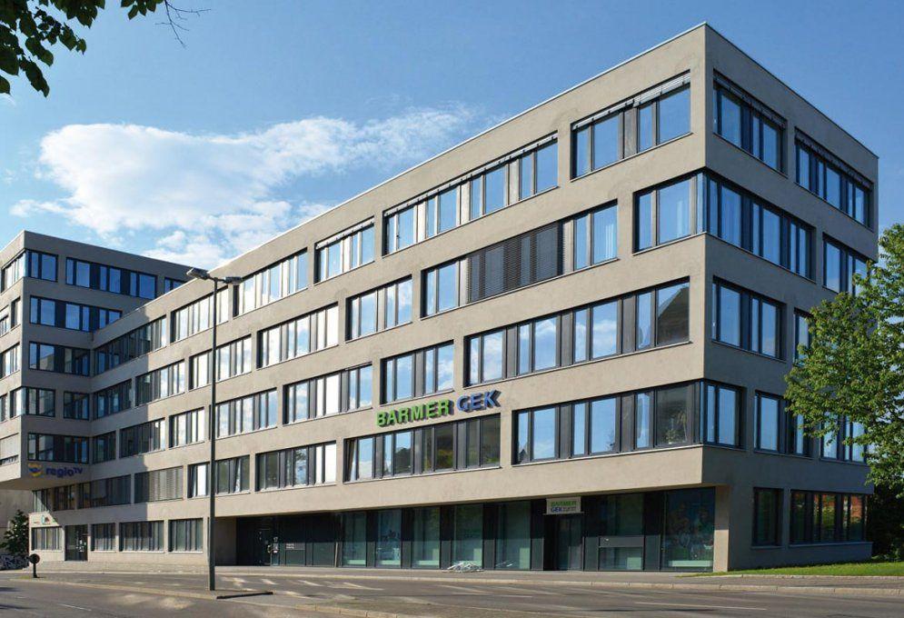 Keifl Gruppe Wohnbau & Immobilien In Ulm Qualität Und Innovation von Wohnung Kaufen Ulm Mitte Photo