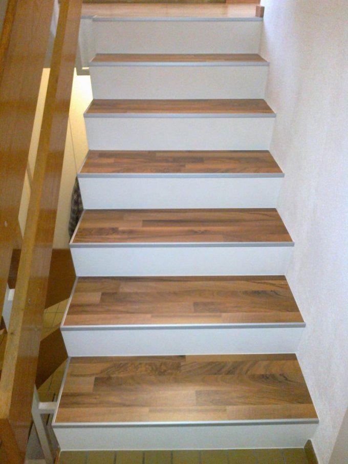 Keller Bodenbeläge Ag  Parkett Kork Teppich Linoleum Novilon von Vinyl Auf Treppe Verlegen Photo