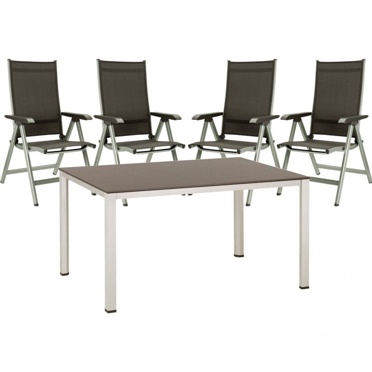 Kettler Basic Plus Tisch Mit Garden Furniture Set Best 13 Und von Kettler Basic Plus Champagner Mocca Bild