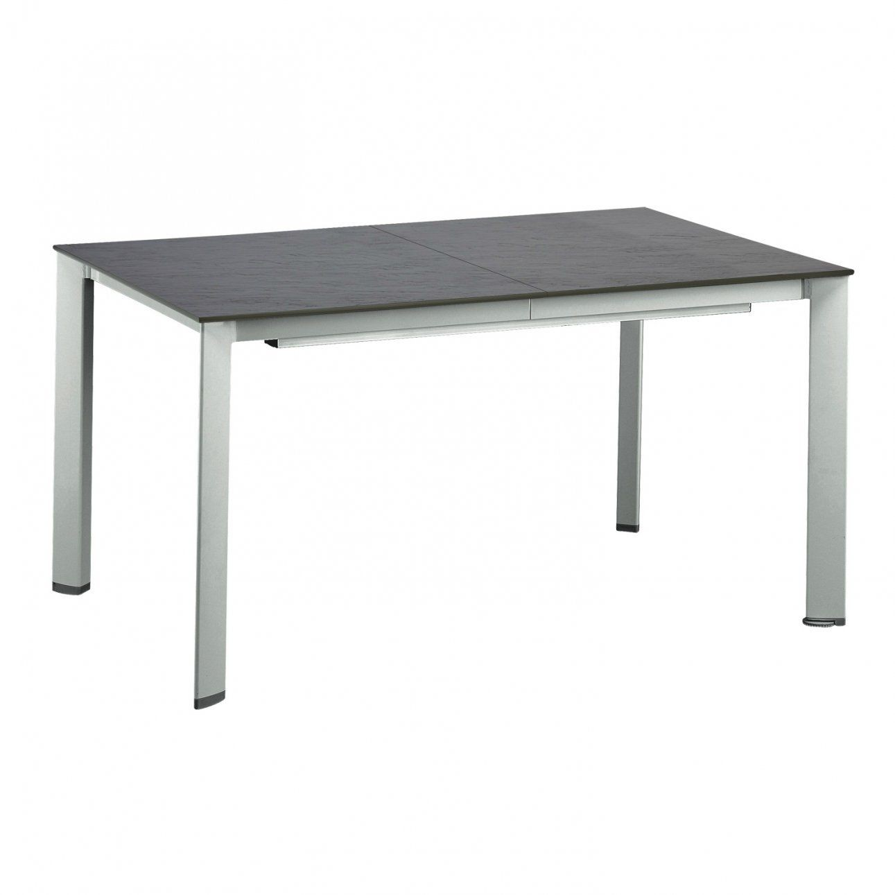 """Kettler Gartentisch """"edge""""diningtisch Ausziehbar von Kettler Gartentisch Ausziehbar Aluminium Bild"""