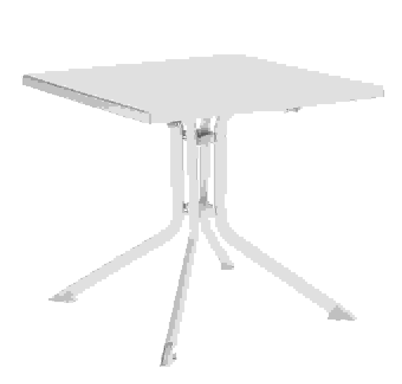 Kettler Gartentisch Rund 120 Cm  Tisch von Kettler Gartentisch Rund 120 Cm Bild