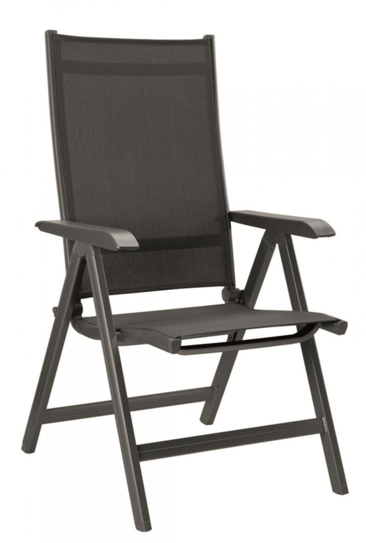 Kettler Klappsessel Basic Plus Gartenstuhl Klappsessel Sessel Stuhl von Kettler Stuhl Basic Plus Bild