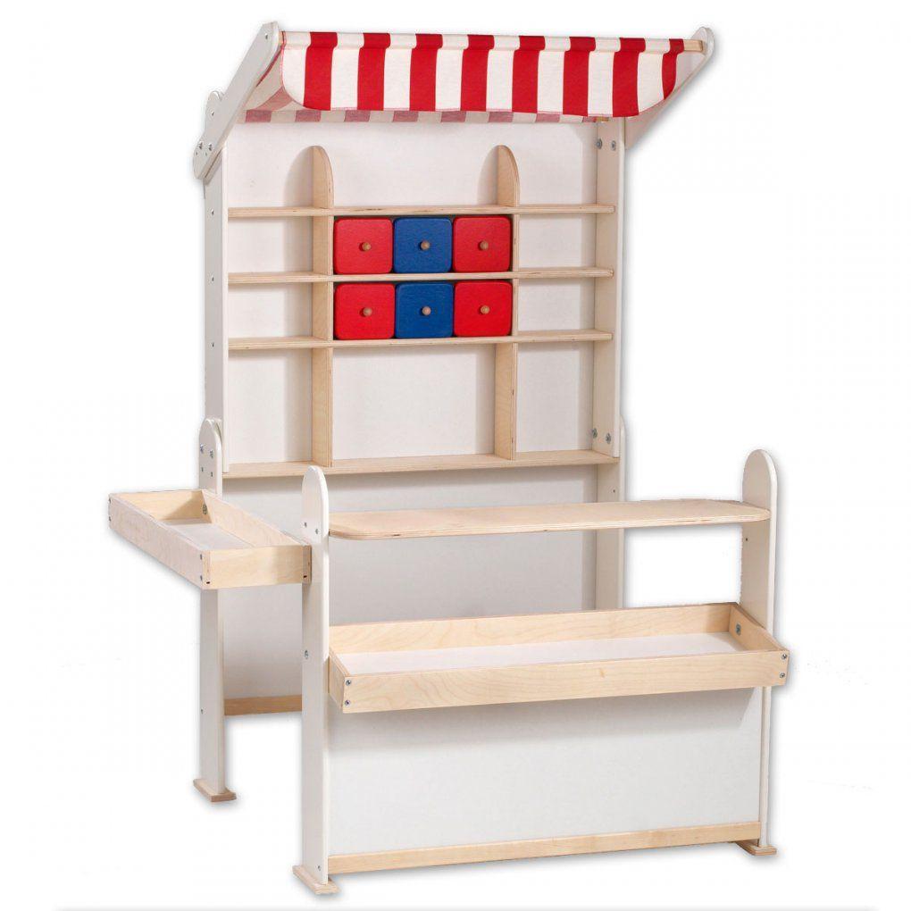Kinder Kaufladen Holz Swalif Avec Kinder Kaufladen Selber Bauen Et von Kinder Kaufladen Selber Bauen Photo
