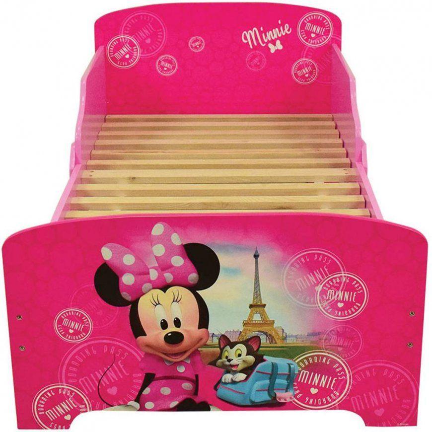 Kinderbett 70X140Cm Inkl Bettgestell  Simbashopnl von Minnie Mouse Bettwäsche 70X140 Photo