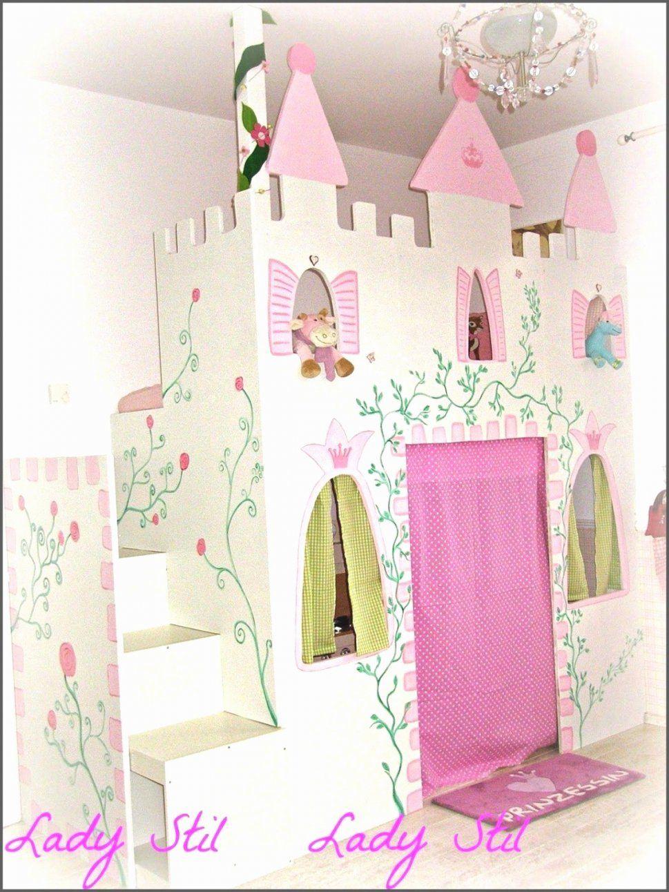 Kinderbett Selber Bauen Prinzessin Neu Ausgezeichnet Betthimmel von Betthimmel Kinderbett Selber Machen Bild