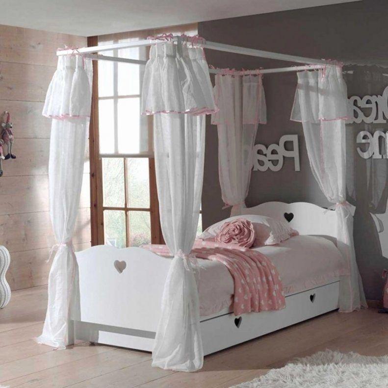 Kinderbett Selber Bauen Prinzessin Neu Ausgezeichnet Betthimmel von Kinderbett Selber Bauen Prinzessin Photo