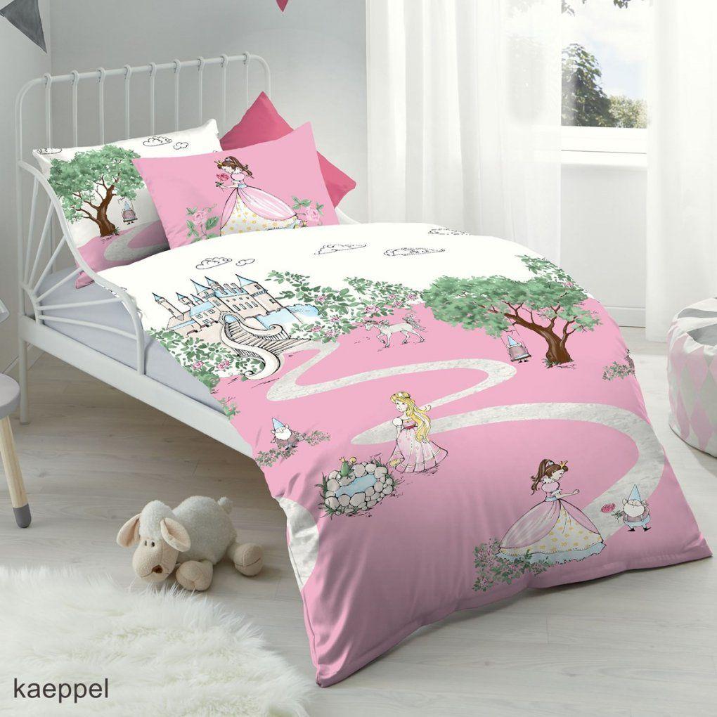 Kinderbettwäsche 100X135 135X200 Für Mädchen & Jungen Günstig Kaufen von Biber Bettwäsche Kindermotive Photo