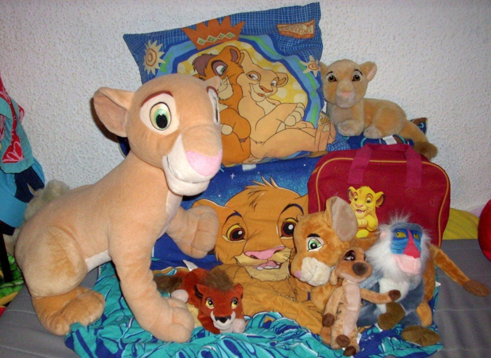 Kinderbettwäsche Die Garde Der Löwen (135X200) Dänisches Bettenlager von Garde Der Löwen Bettwäsche Photo