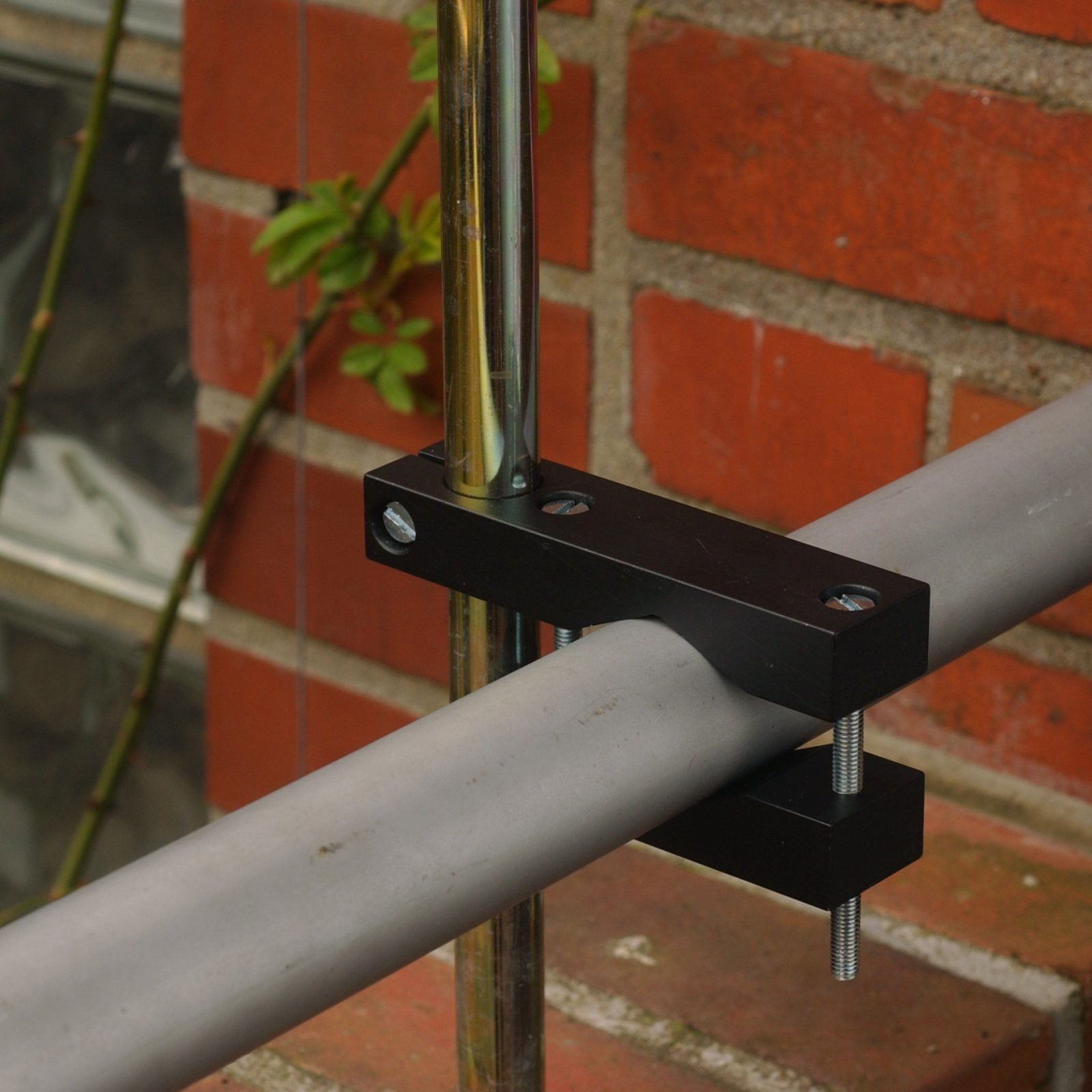 Kindersicherung Treppe Ohne Bohren Neu Teleskopstangenhalterung Für von Kindersicherung Treppe Ohne Bohren Photo