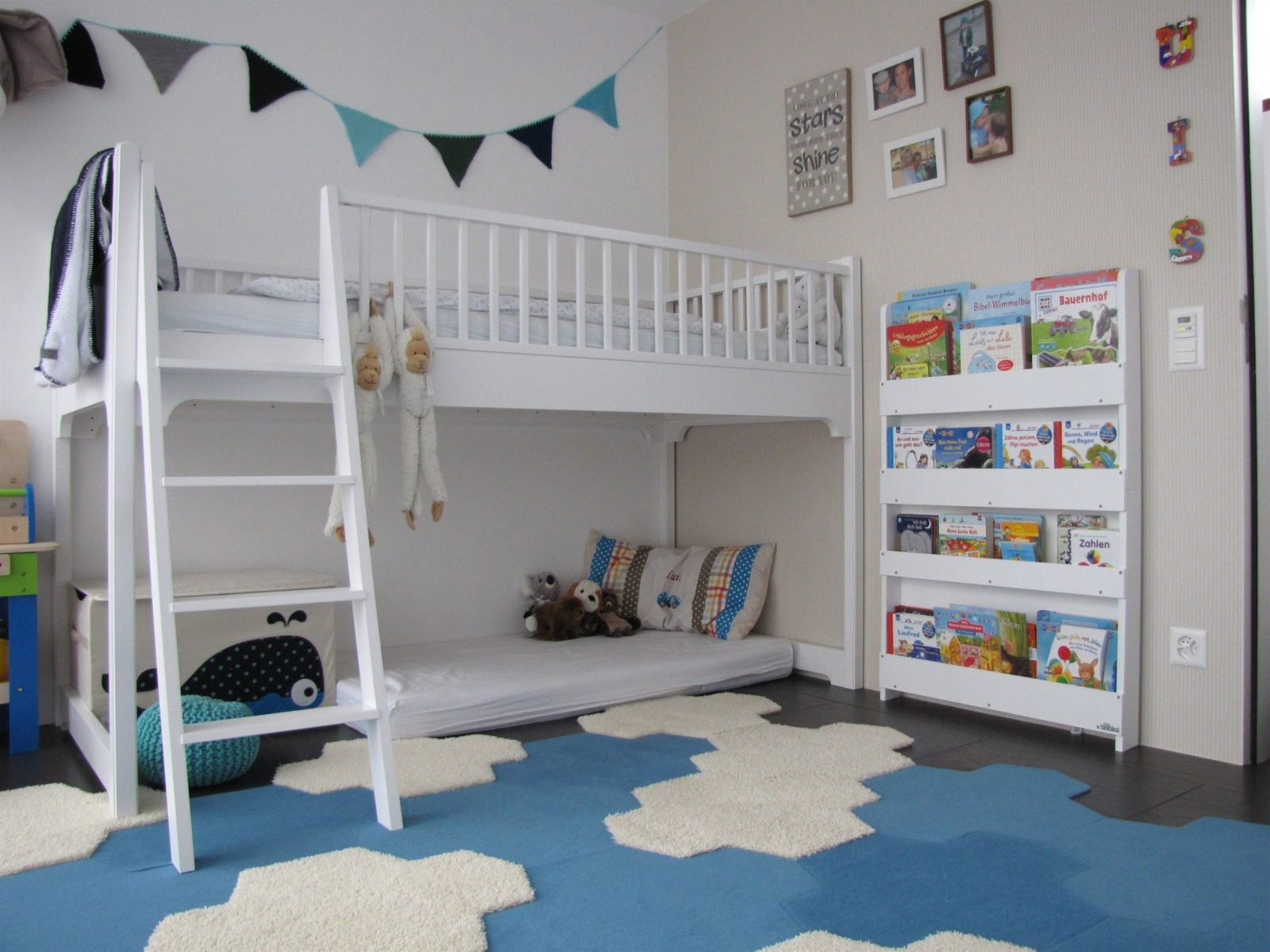 Kinderzimmer Deko Epic Jungs Kinderzimmer Wohnzimmer Und Kuchen von Kinderzimmer Deko Ideen Jungen Photo