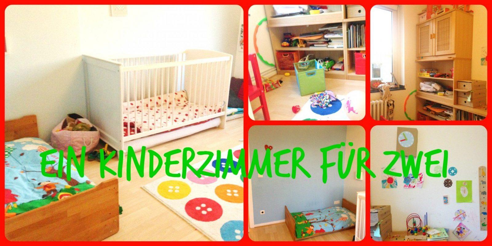 Kleines kinderzimmer f r zwei einrichten haus design ideen for Kinderzimmer fur zwei kinder