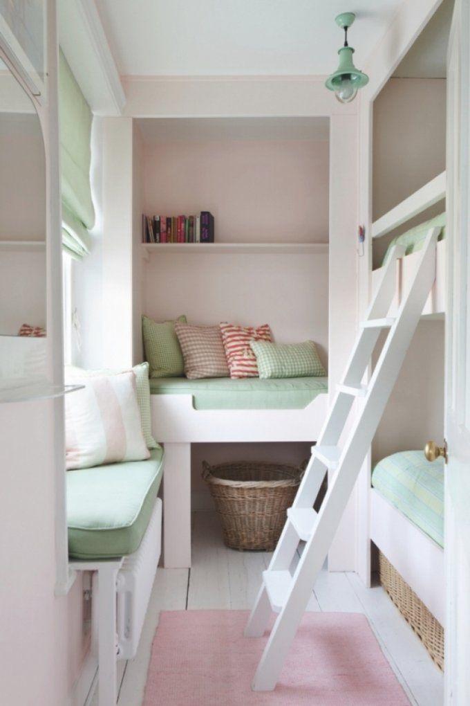 Kinderzimmer Ideen Fur Kleine Zimmer – Vitaplaza von Kinderzimmer Für Kleine Räume Bild