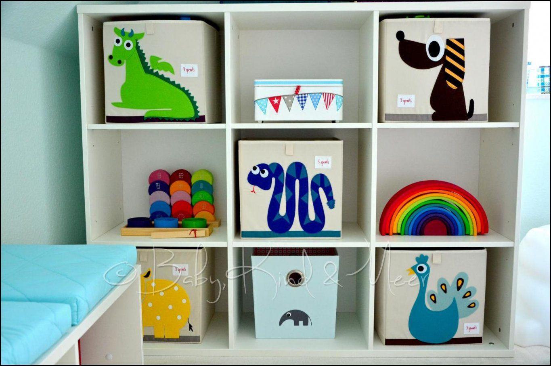 Kinderzimmer Regal Mit Boxen Fancy Kinderzimmer Regal Mit Boxen von Kinderzimmer Regal Mit Kisten Bild