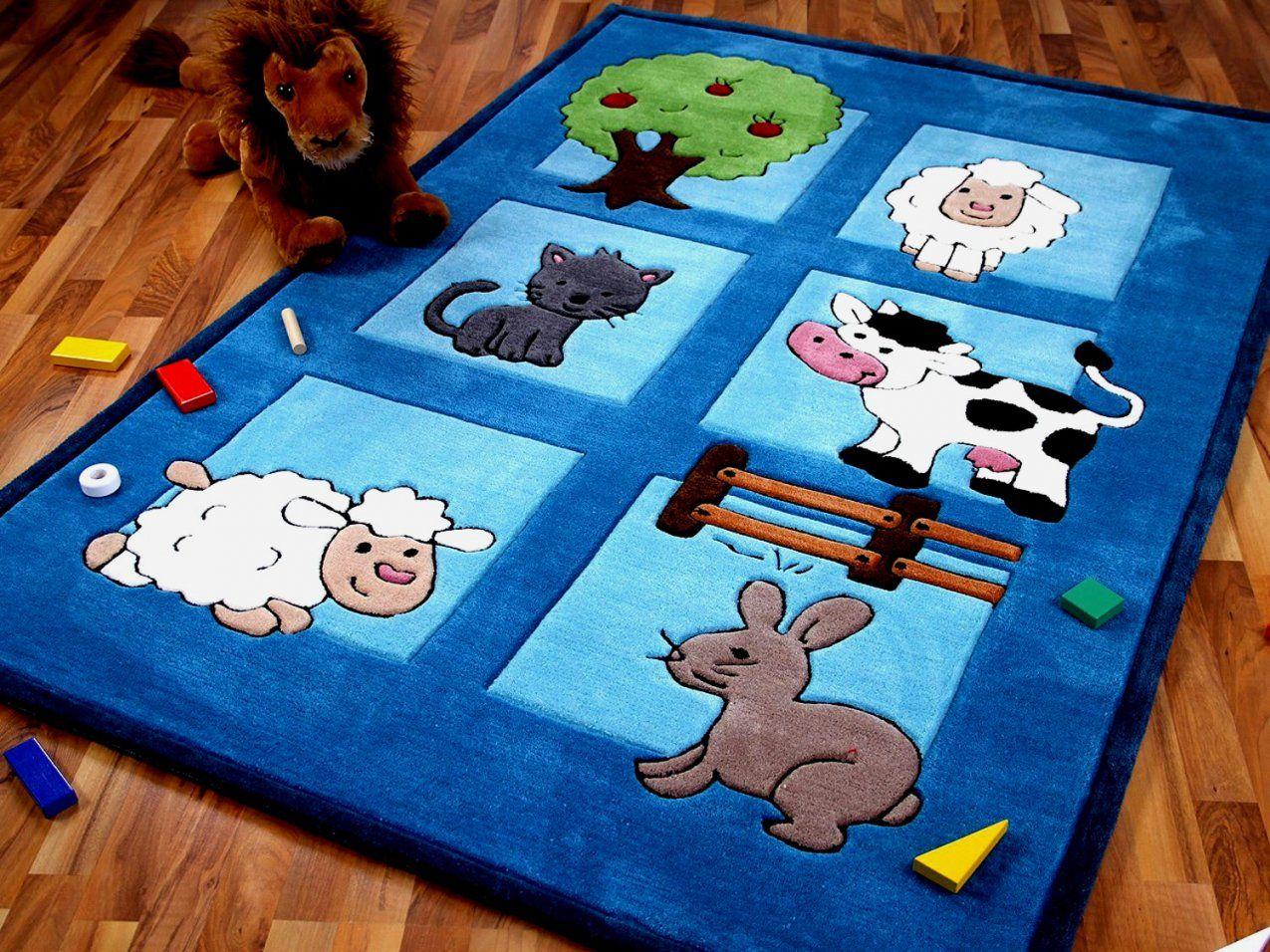 Kinderzimmer Teppich Für Jungs | Haus Design Ideen
