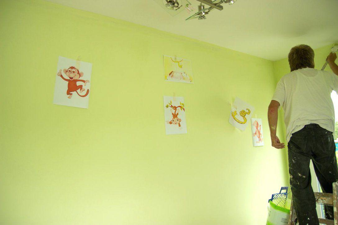 Kinderzimmer Wandbilder Dschungel Selber Machen 11 Bilder Selbst von Wandbilder Kinderzimmer Selber Malen Photo