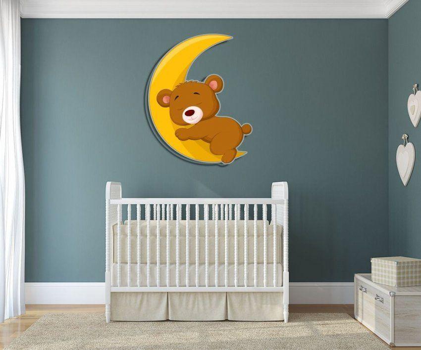 Kinderzimmer Wandbilder Selber Malen Die Schönsten Einrichtungsideen Von  Wandbilder Kinderzimmer Selber Malen Bild
