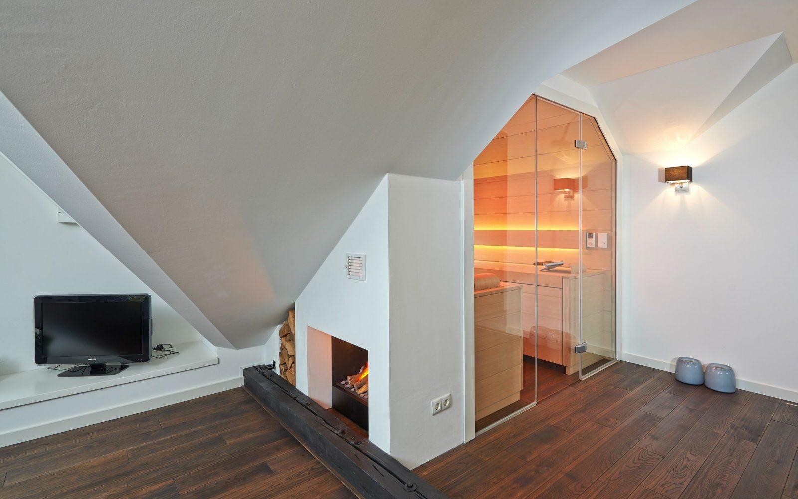 Klafs Maßanfertigung Einer Sauna Nach Ihrem Wunsch von Sauna Im Keller Bauen Bild