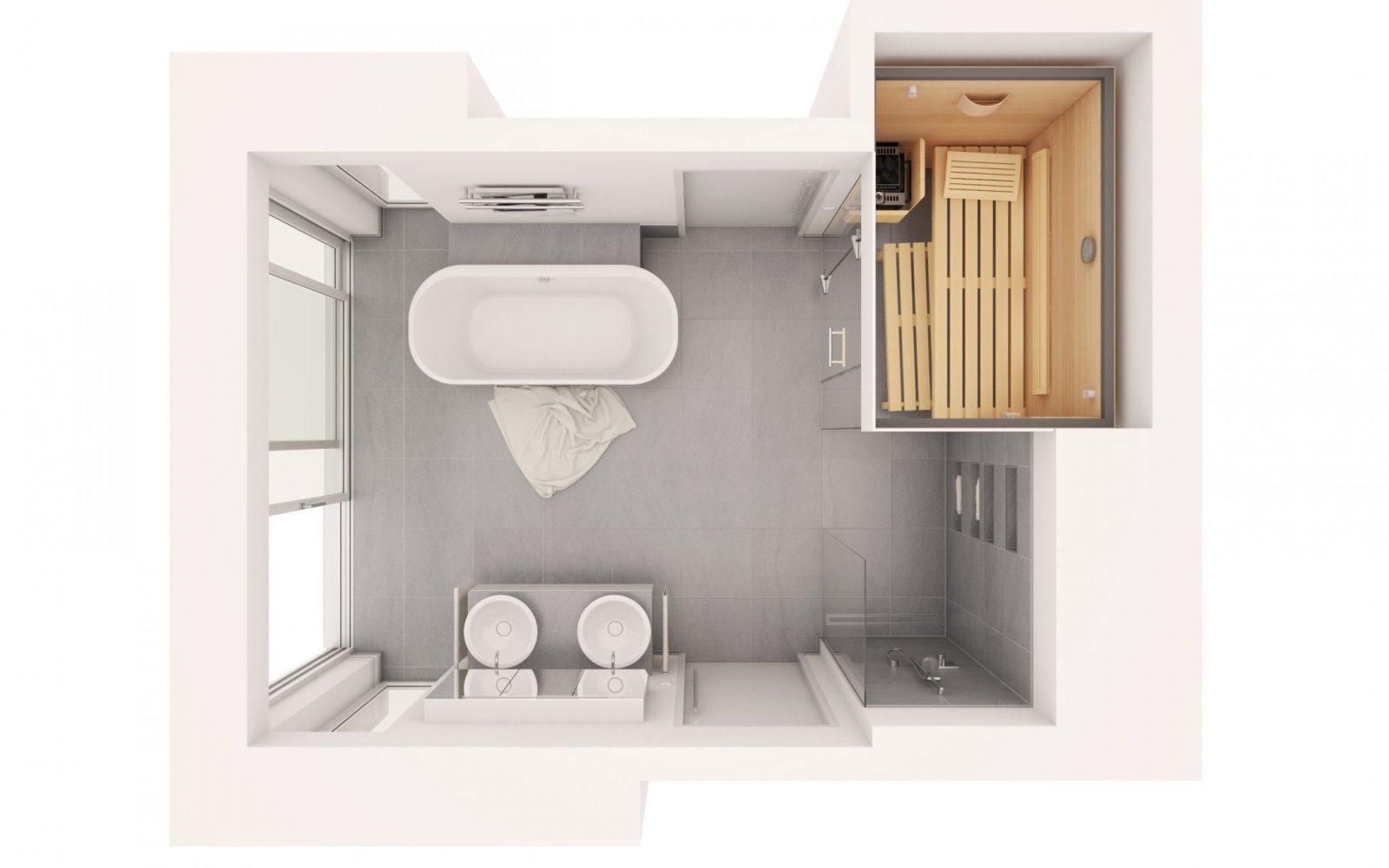 Klafs Planungsideen von Sauna Im Keller Einbauen Bild