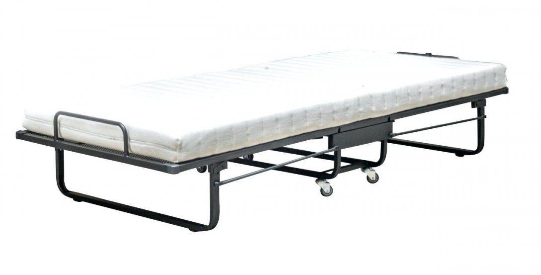 Klappbett Mobiles Gastebett Gb120 Raumsparbett Von Bedbox 001 Kaufen von Klappbett 140X200 Selber Bauen Bild
