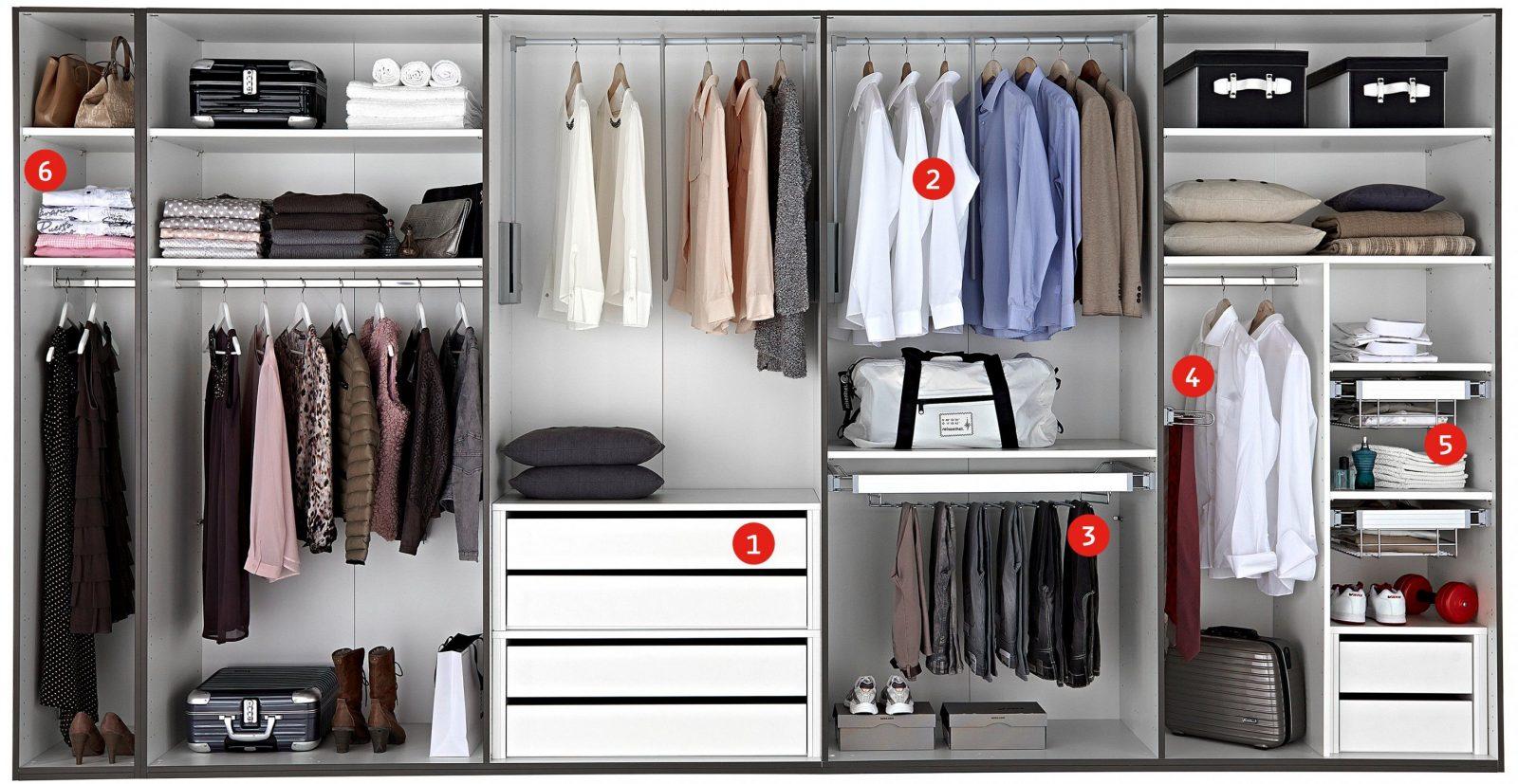 Kleiderschrank Inneneinrichtung Selber Machen  Die Besten von Kleiderschrank Inneneinrichtung Selber Bauen Photo