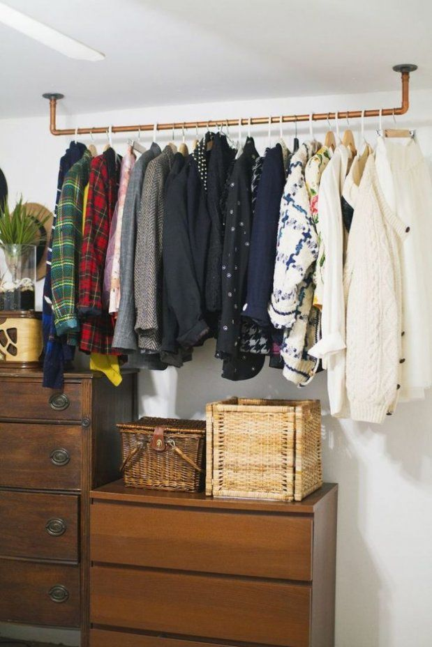 Kleiderschrank Inneneinrichtung Selber Bauen | Haus Design Ideen