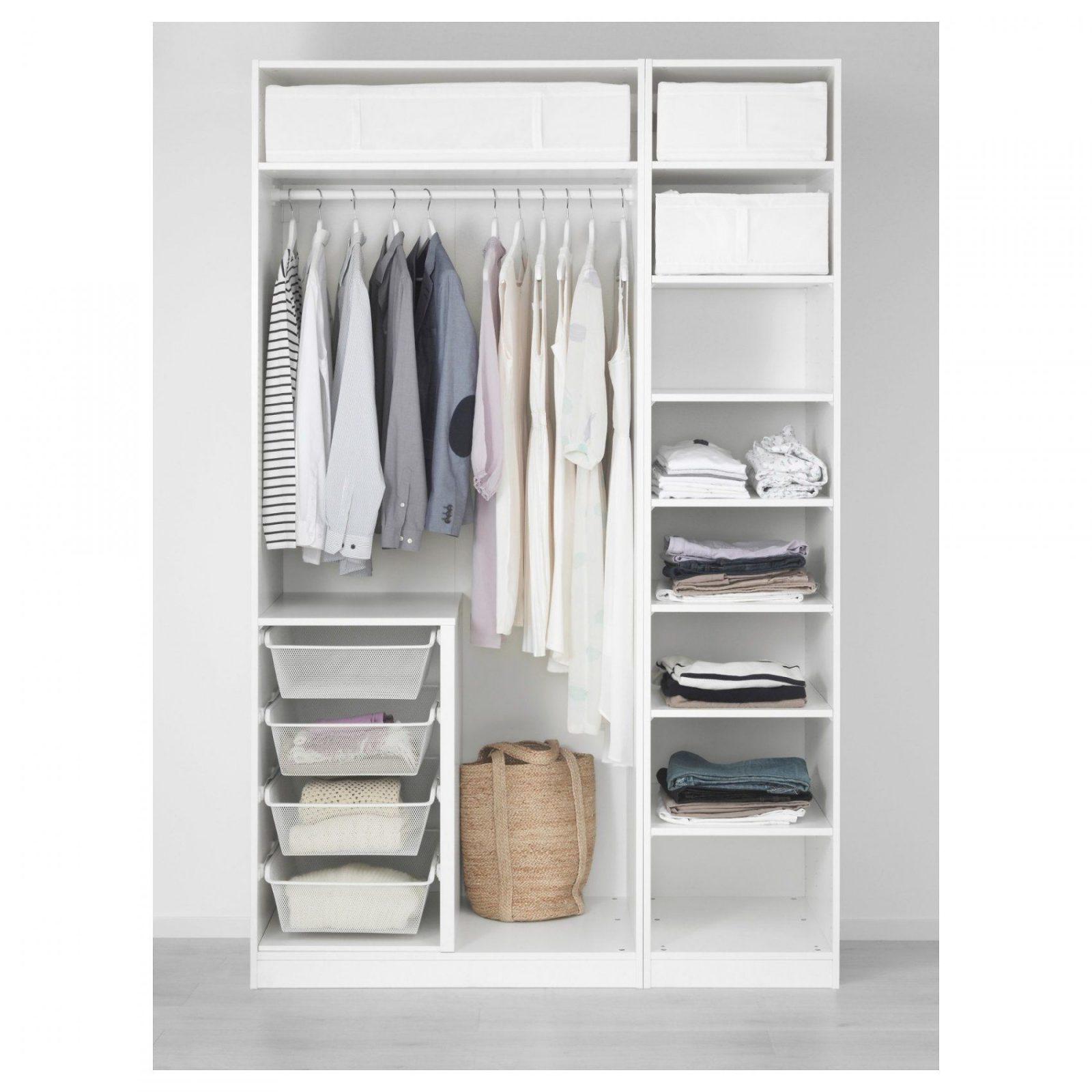 Kleiderschrank Ohne Türen Ideen Yourjoyce von Pax System Ohne Türen Bild