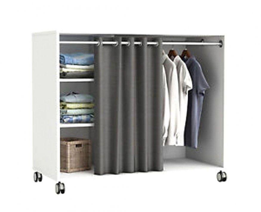 Kleiderschrank Selber Bauen Mit Vorhang Lovely Faszinierend Vorhang von Kleiderschrank Selber Bauen Mit Vorhang Photo