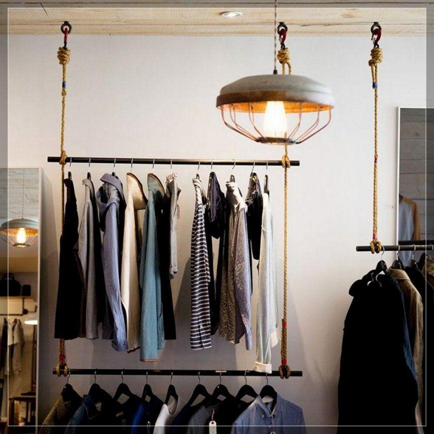 Kleiderstange Selber Bauen  Die Schönsten Einrichtungsideen von Kleiderständer Holz Selber Bauen Bild