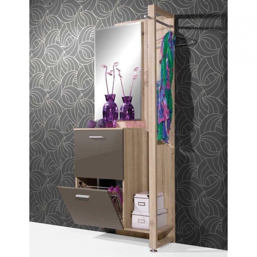 Kleine Garderoben Mit Garderobe Haveling Für Räume In Eiche Pharao24 von Garderobe Für Kleine Räume Bild