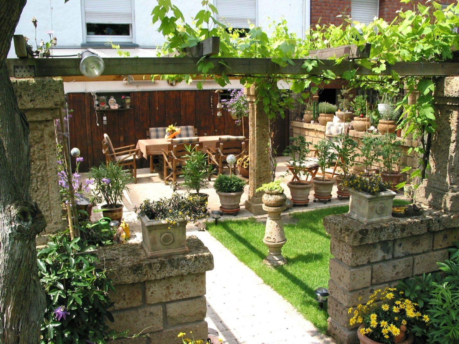 Kleine Gärten Gestalten Ohne Rasen Luxus Stunning Neue Ideen Für Den von Kleine Gärten Gestalten Ohne Rasen Photo