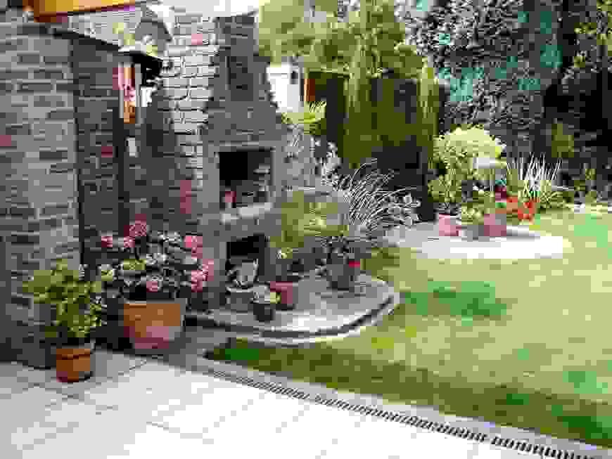 Kleine Garten Gestalten Praktische Losungen Auch Fur Den Ist Das von Kleine Gärten Gestalten Praktische Lösungen Photo