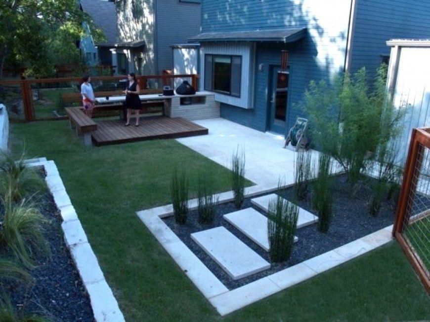 Kleine Garten Modern Gestalten Schon Kleinen Garten Anlegen Von
