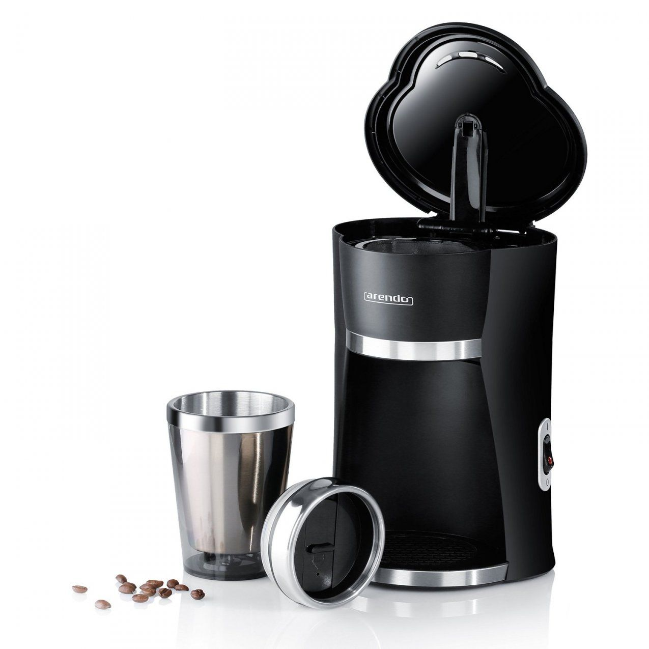 Kleine Kaffeemaschine  Die Besten 5 In Unserem Vergleich von Beste Filterkaffeemaschine Der Welt Bild
