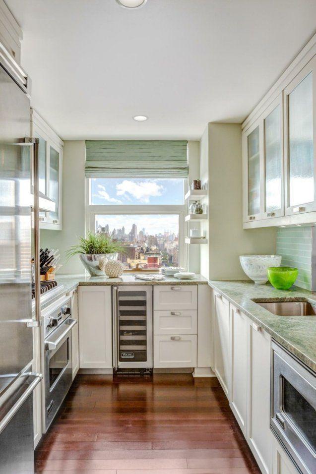 Kleine Küche Einrichten Bilder Brillant Kleine Kche Best Kleines von Ideen Für Kleine Küchen Photo