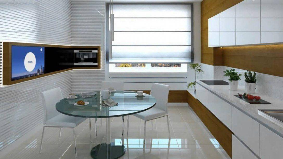 Kleine Küche Gestalten Küche Gestalten Kleine Küche  Youtube von Kleine Küche Gestalten Ideen Bild