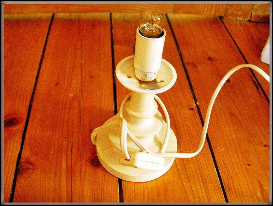 Kleine Lampenschirme Zum Aufstecken  Haus Referenz von Kleine Lampenschirme Zum Aufstecken Photo