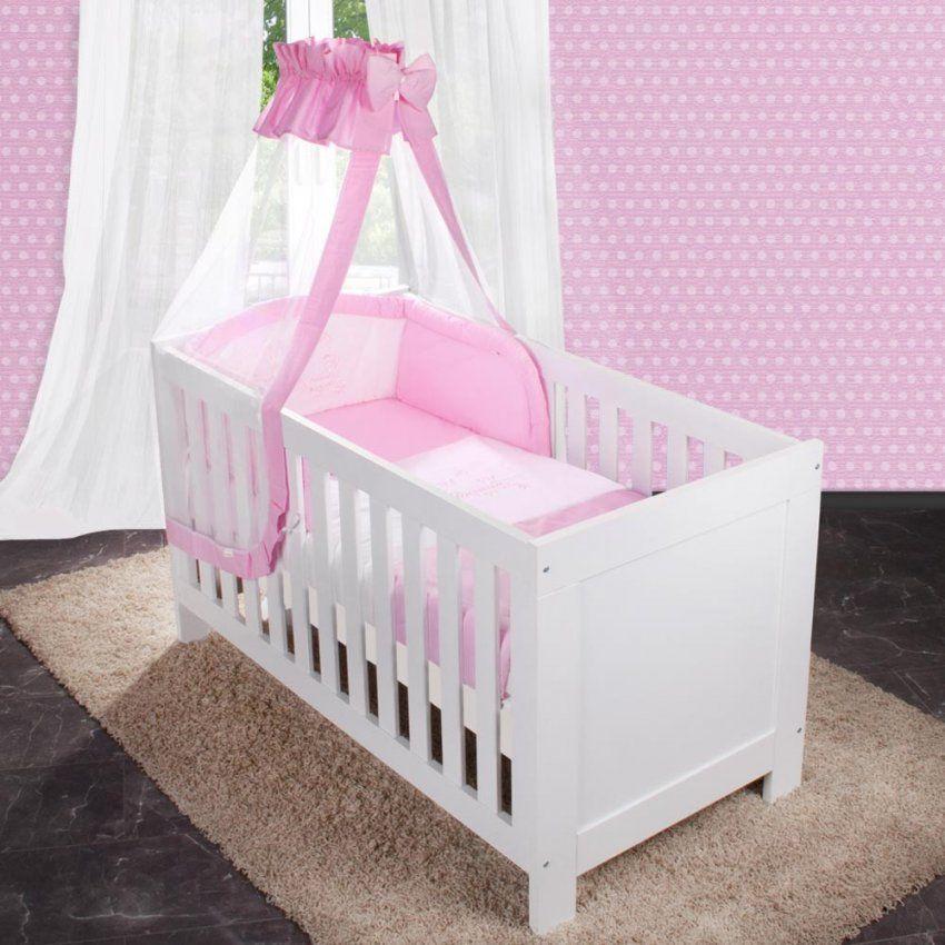 Kleine Prinzessin 2 Tlg Bettwäscheset Baby Schlafen Babybettwäsche von Baby Bettwäsche Set Kleine Prinzessin Bild