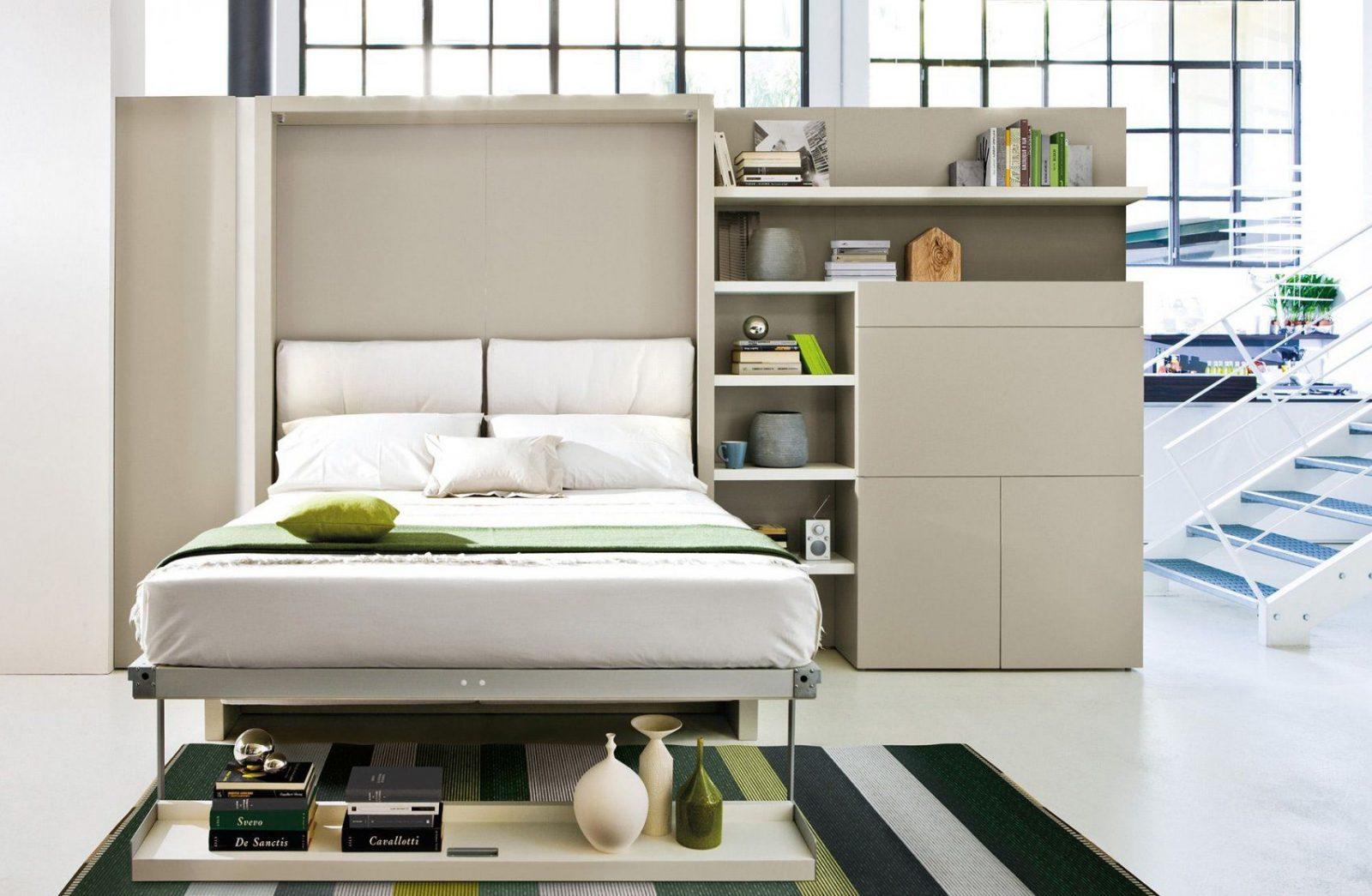 Kleine Räume Wenig Platz Optimal Nutzen Verwandlung Sozialräume von Kinderzimmer Für Kleine Räume Bild
