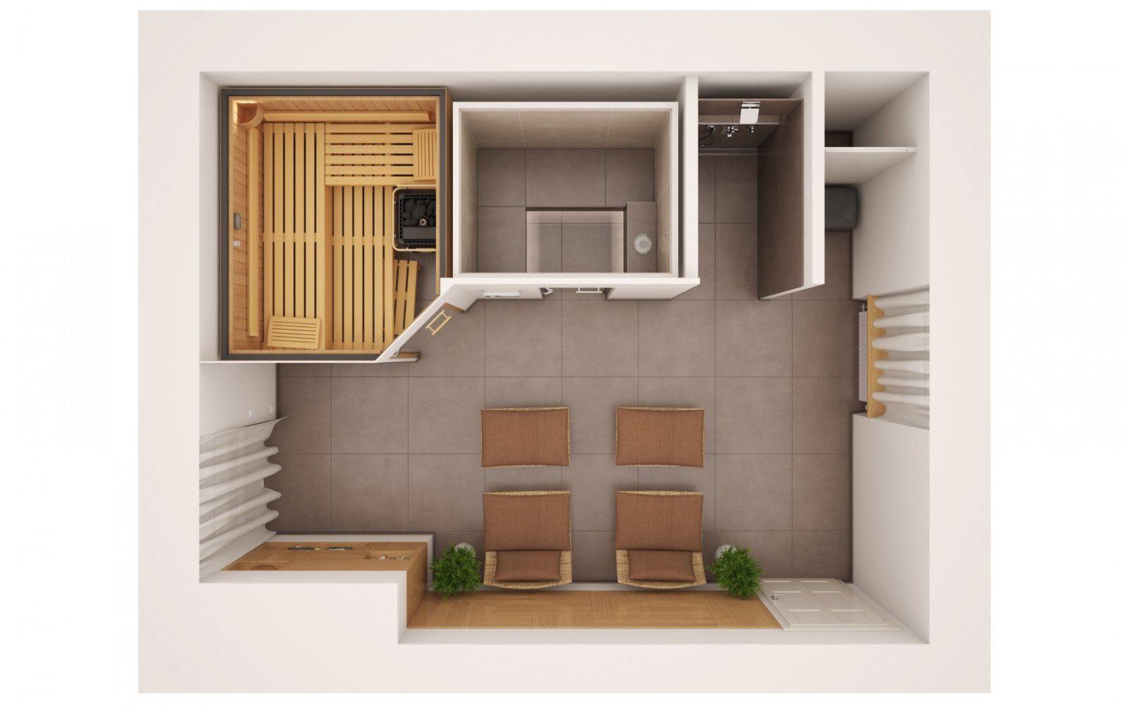 Kleine Sauna Selber Bauen Hb33 – Hitoiro von Sauna Im Keller Bauen Bild