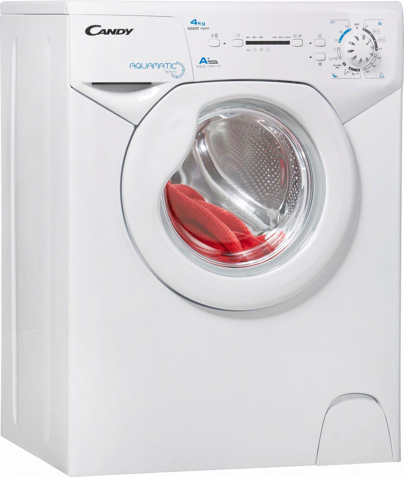 Kleine Waschmaschine 2018 Im Test  Ratgeber + Angebot von Beko Wml 51431 E Test Photo