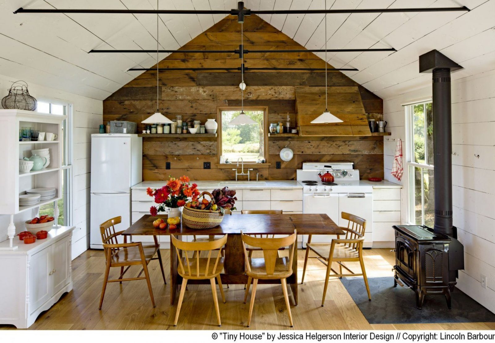 Kleine Wohnung Einrichten Das Tiny House In Oregon  Ahoipopoiblog von Kleine Wohnung Einrichten Tipps Bild