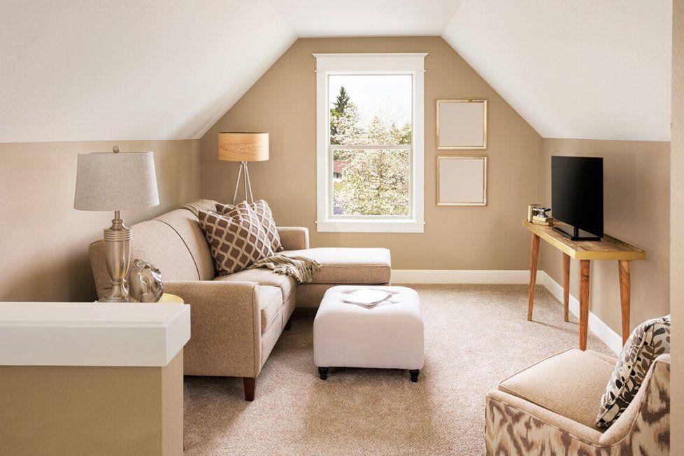 zimmer mit dachschr gen tapezieren haus design ideen. Black Bedroom Furniture Sets. Home Design Ideas
