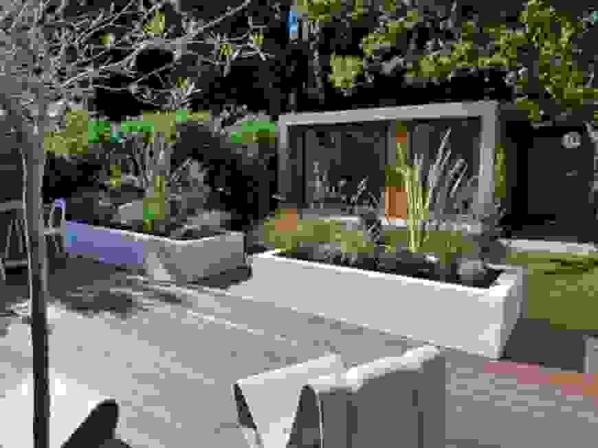Kleinen Garten Modern Gestaltenkleinen Urbanen Garten Gestalten von Kleinen Garten Modern Gestalten Photo