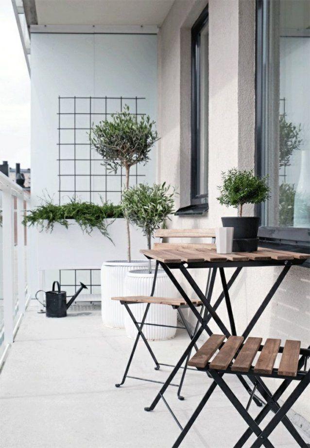 Kleiner Balkon Ideen Pflanzen Neu 60 Inspirierende Balkonideen So von Balkon Ideen Kleiner Balkon Bild