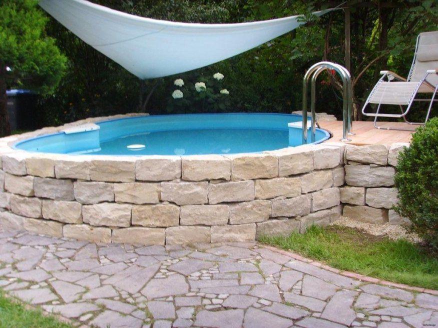 Kleiner Pool Im Garten Selber Bauen Beautiful Emejing Pool En Selber von Kleiner Pool Im Garten Selber Bauen Photo